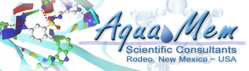 Welcome to AquaMem Scientific Consultants